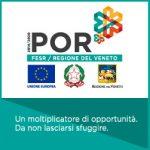 POR/FESR – Regione Veneto