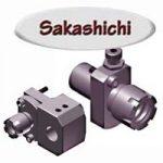 SAKASHICHI- utensili motorizzati
