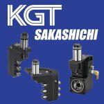 KGT Sakashichi – Utensili motorizzati
